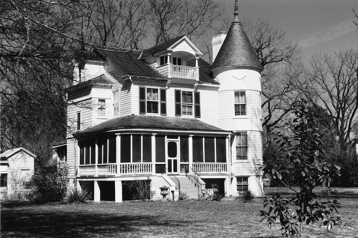 Godwin-Knight House