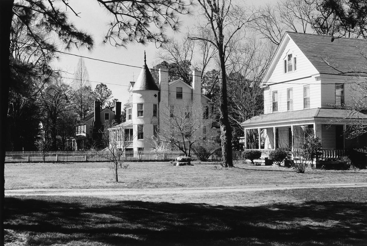 Chuckatuck Historic District