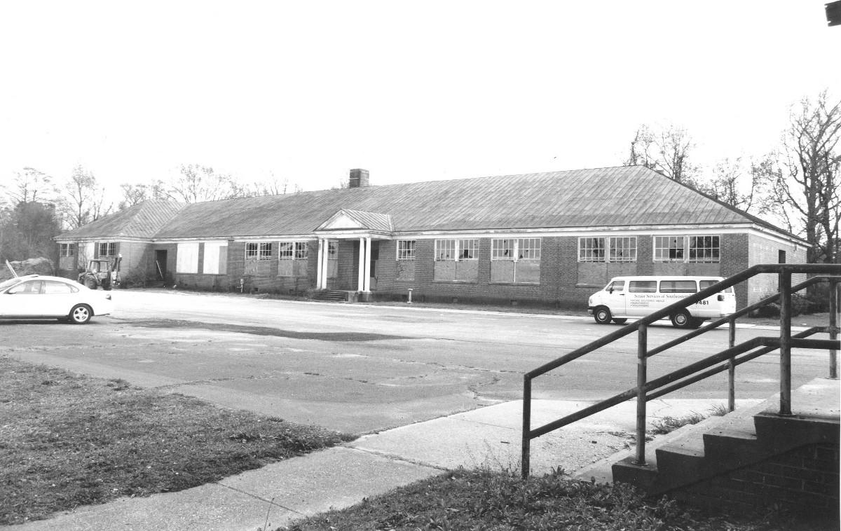 The East Suffolk School Complex