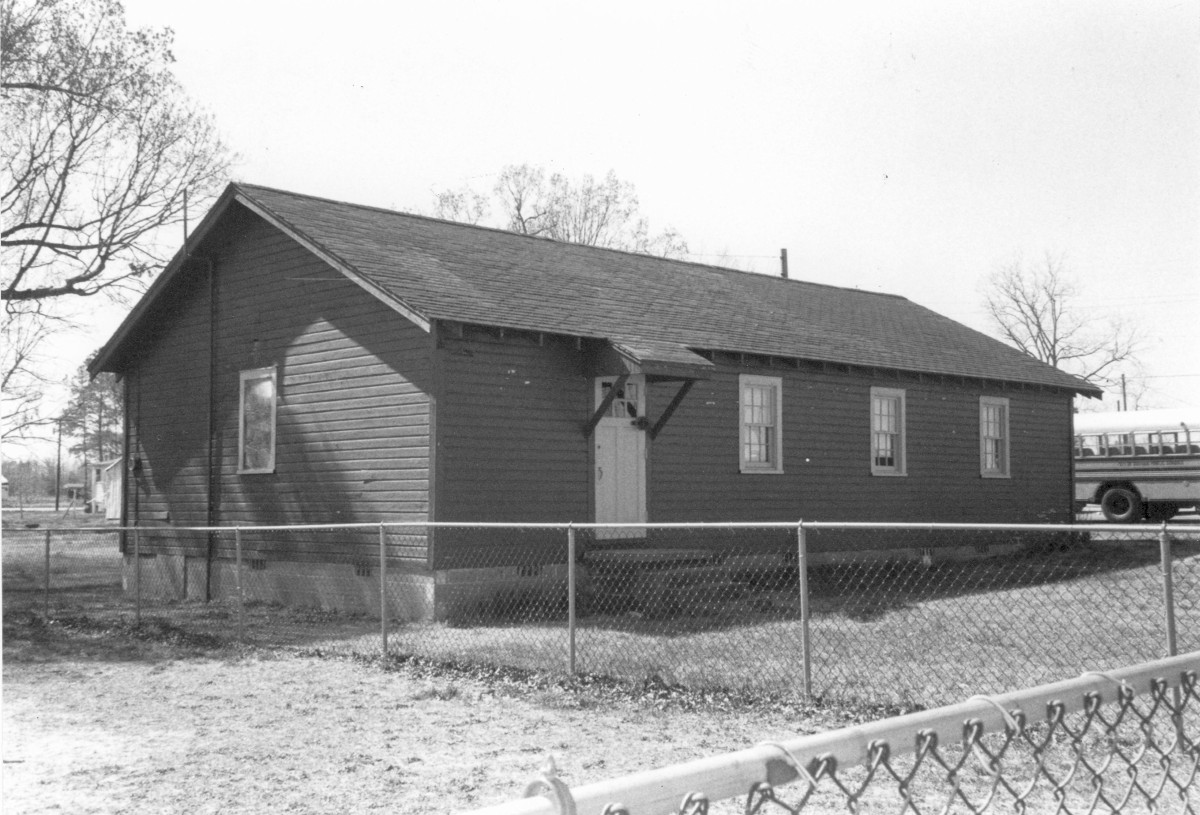 Nansemond County Training School