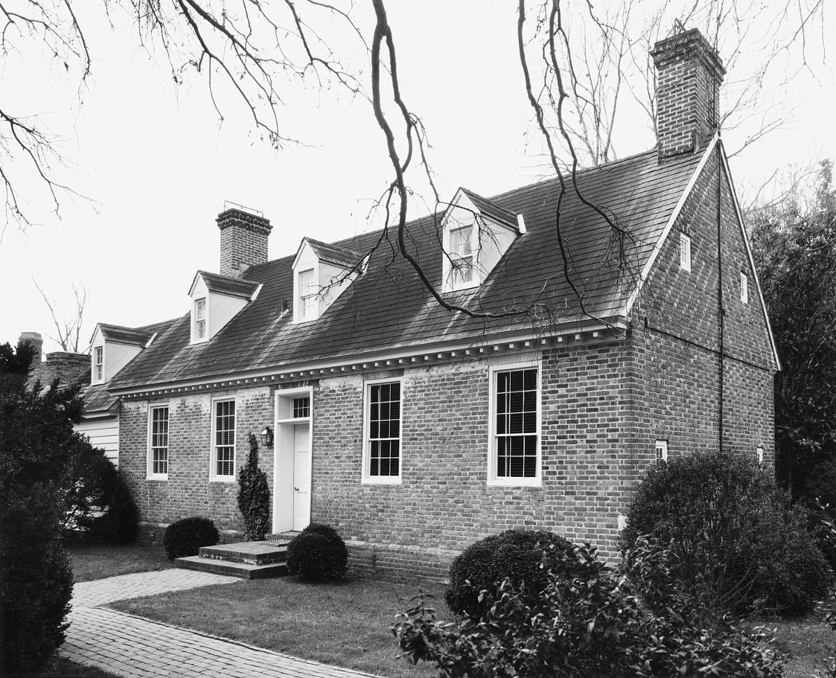 Keeling House