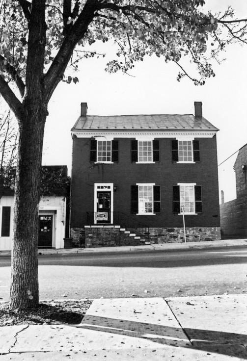 Waynesboro Downtown Historic District