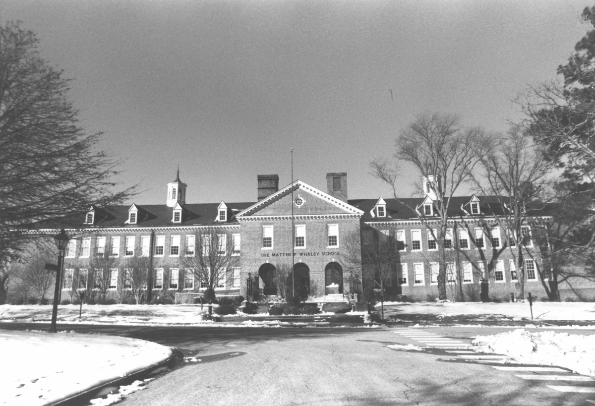 Matthew Whaley School