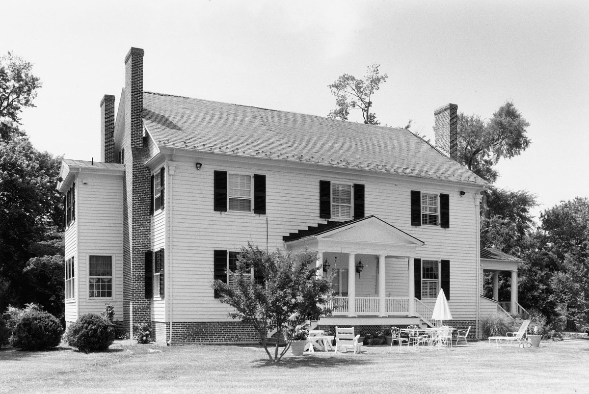 Longwood House