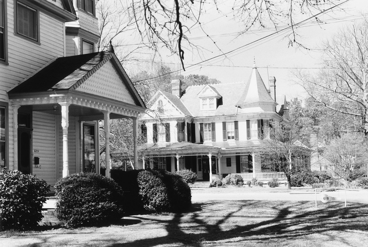 Franklin Historic District