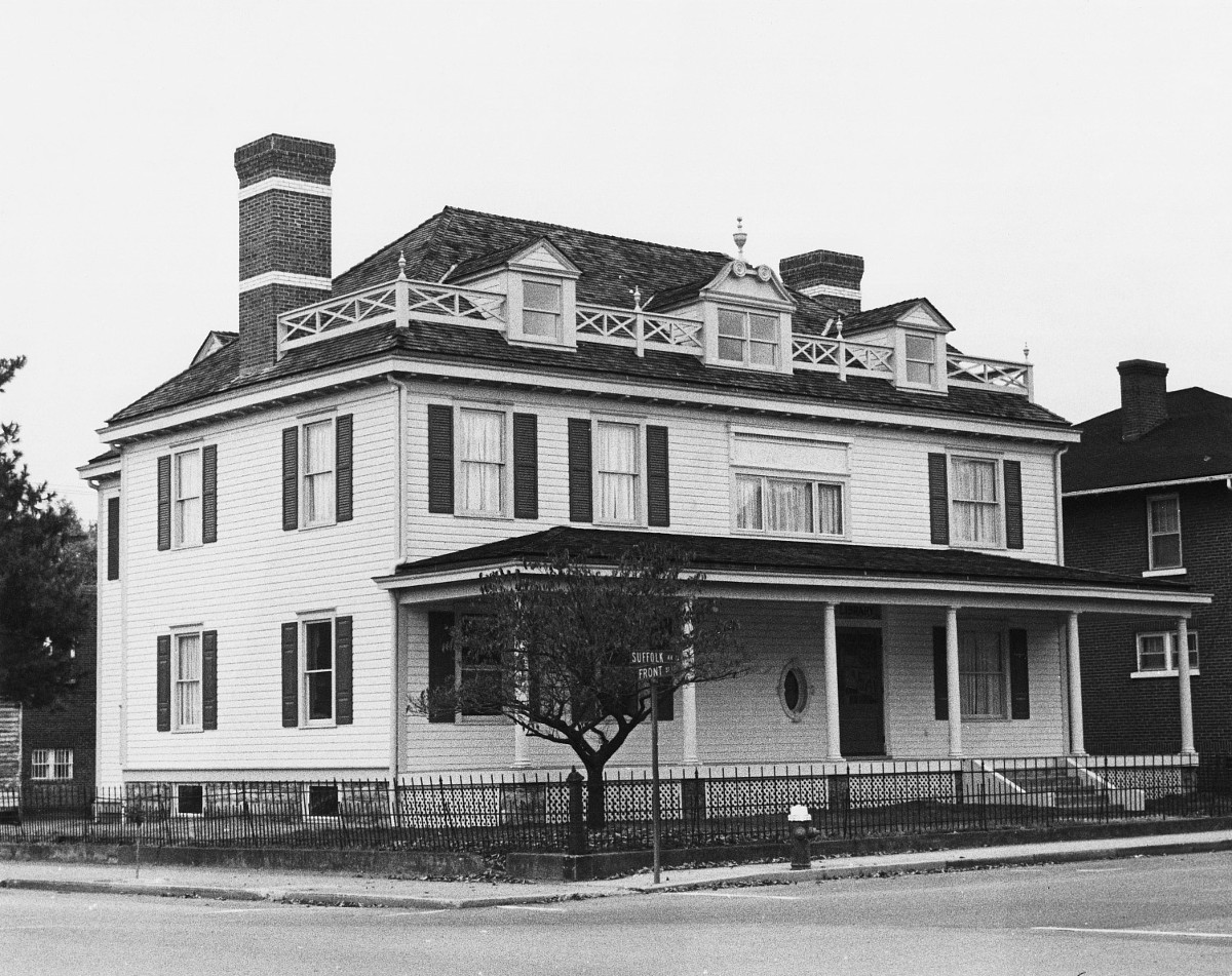 Williams House