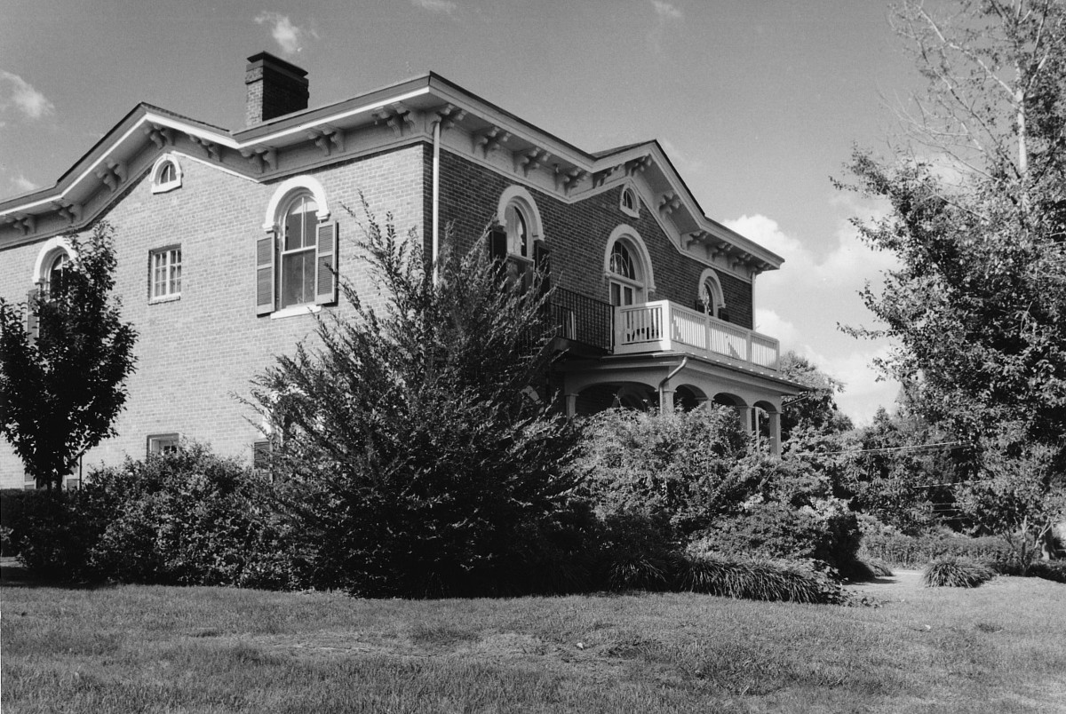 Thomas-Conner House