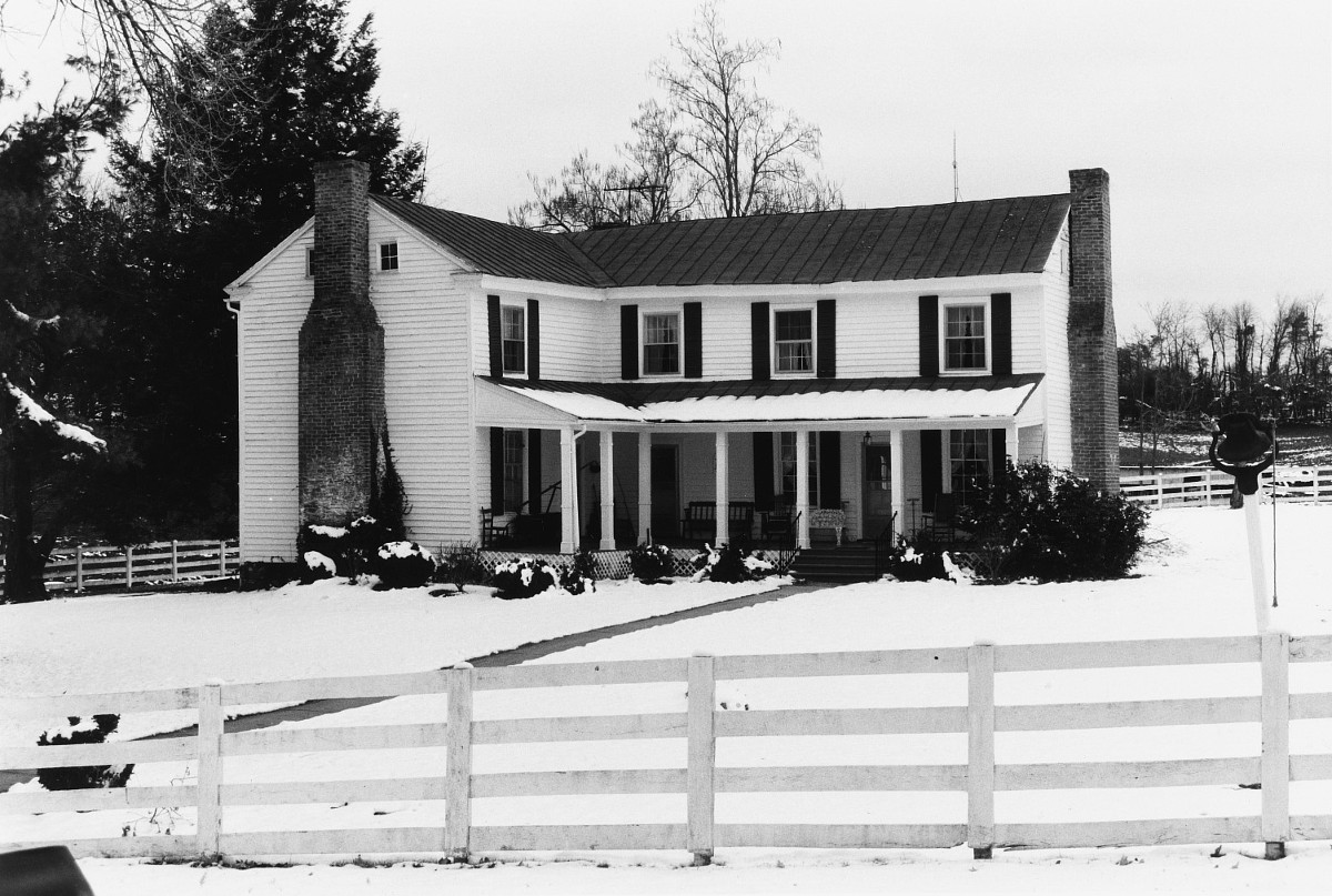 Linkous-Kipps House