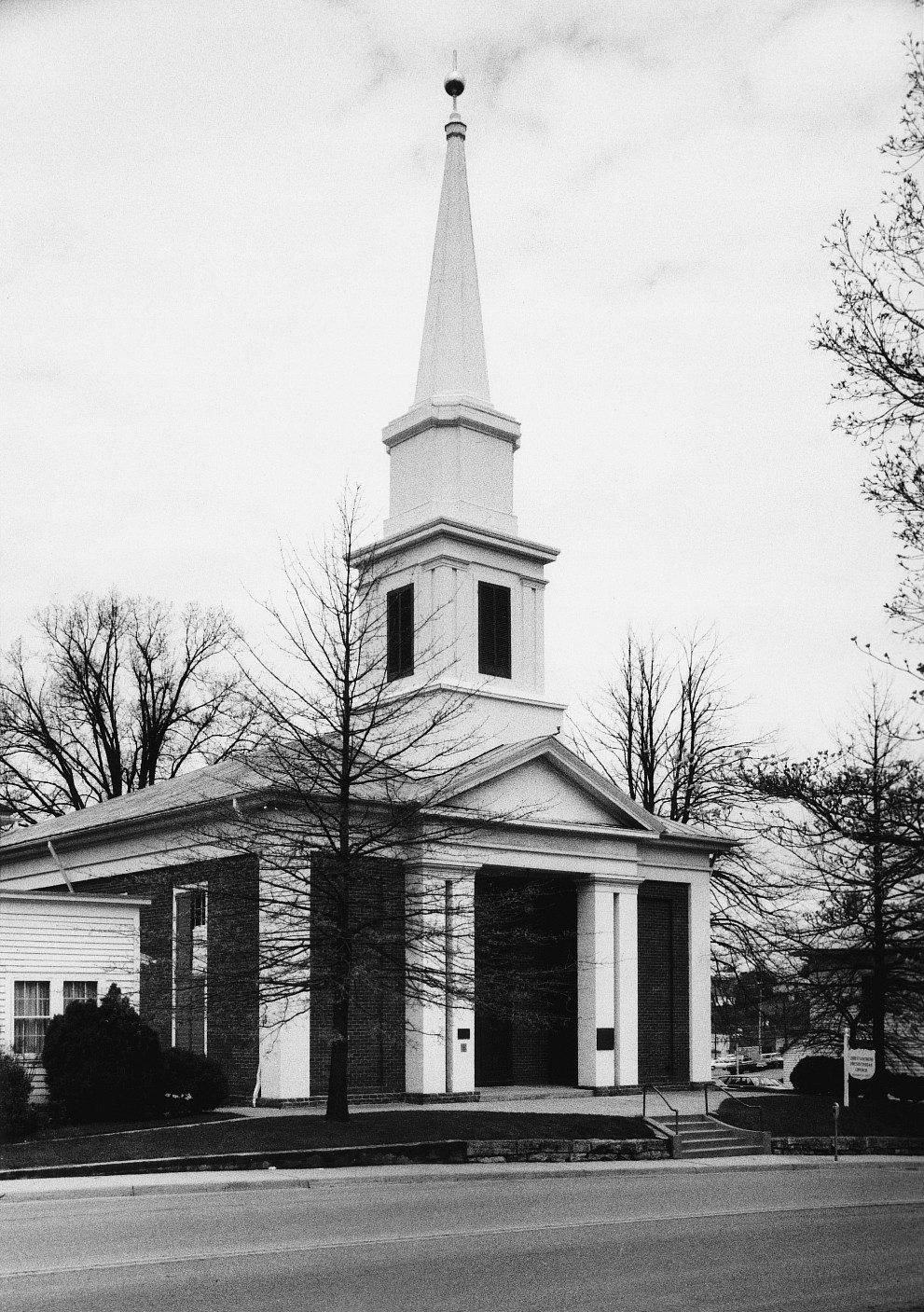 Christiansburg Presbyterian Church
