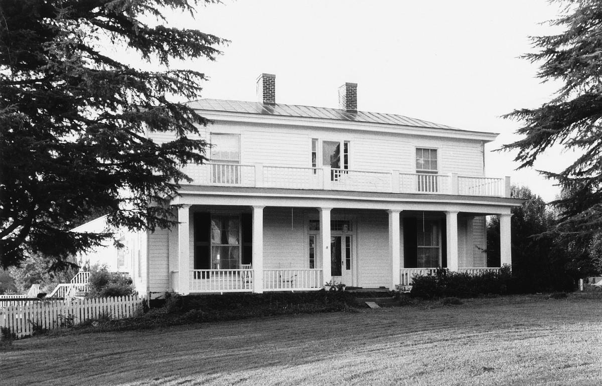 Greer House