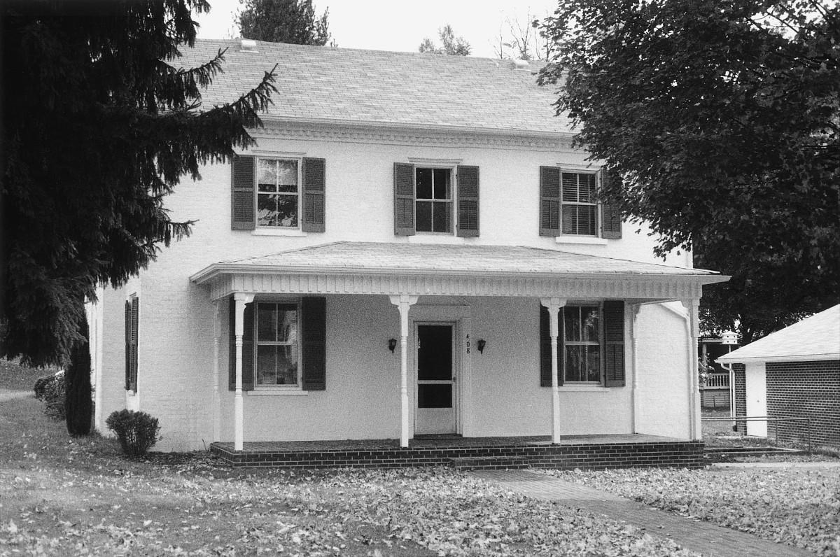 James Wynn House