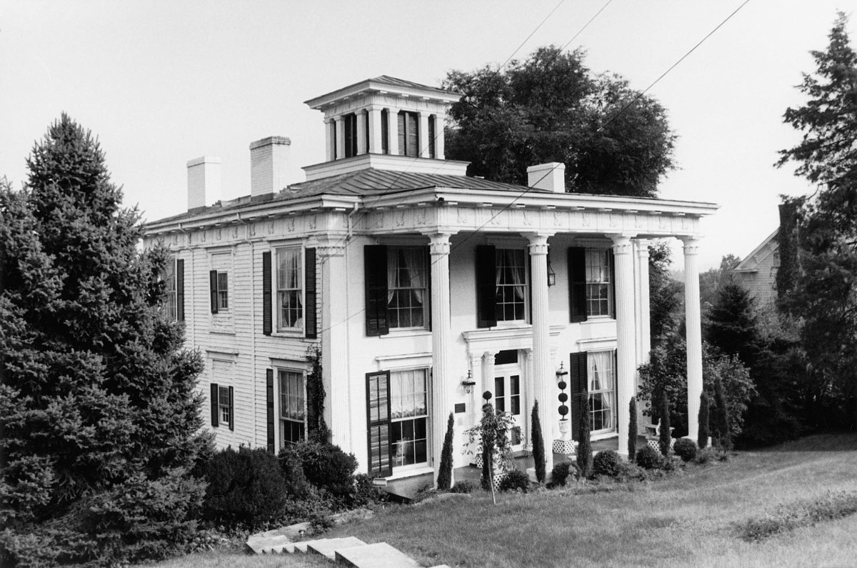 Aventine Hall