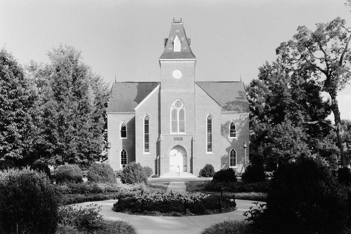 Randolph-Macon College Complex