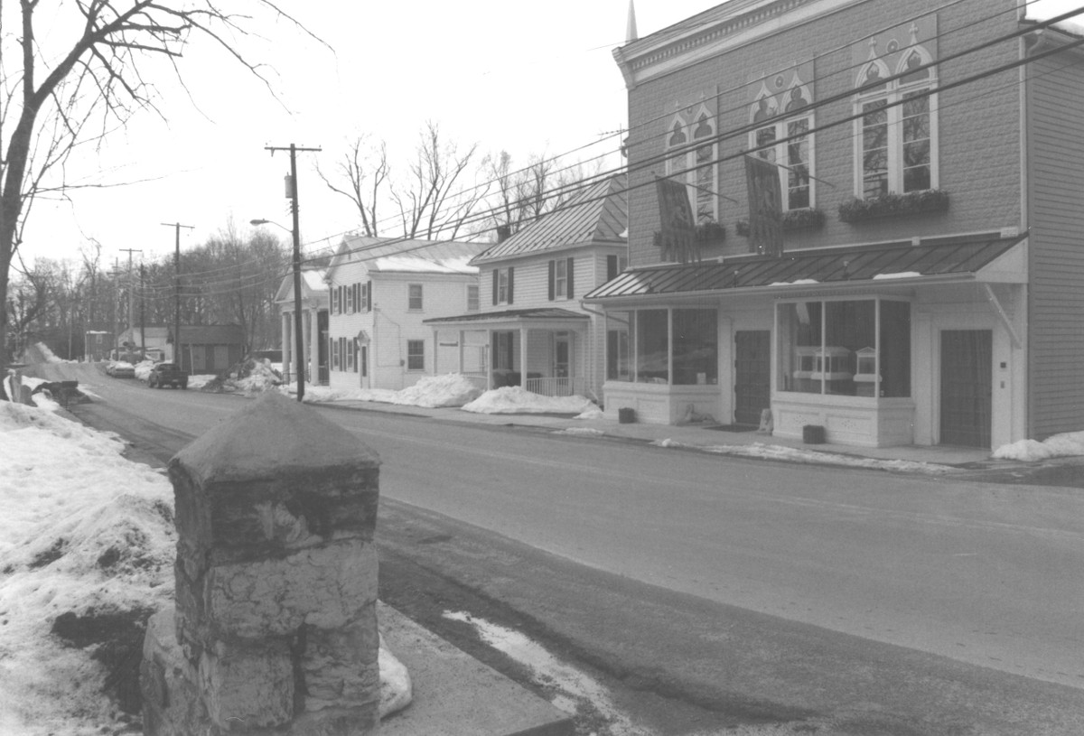 Boyce Historic District