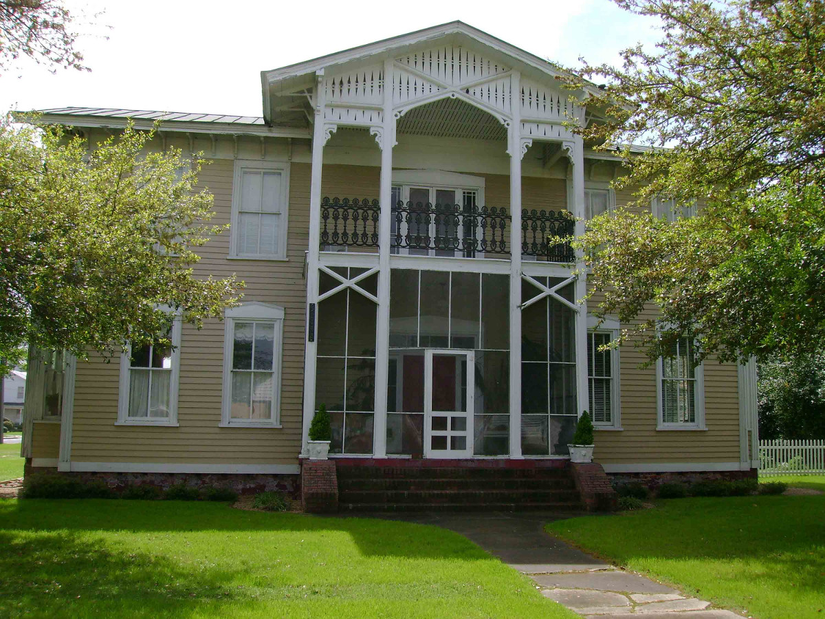 Beaton-Powell House