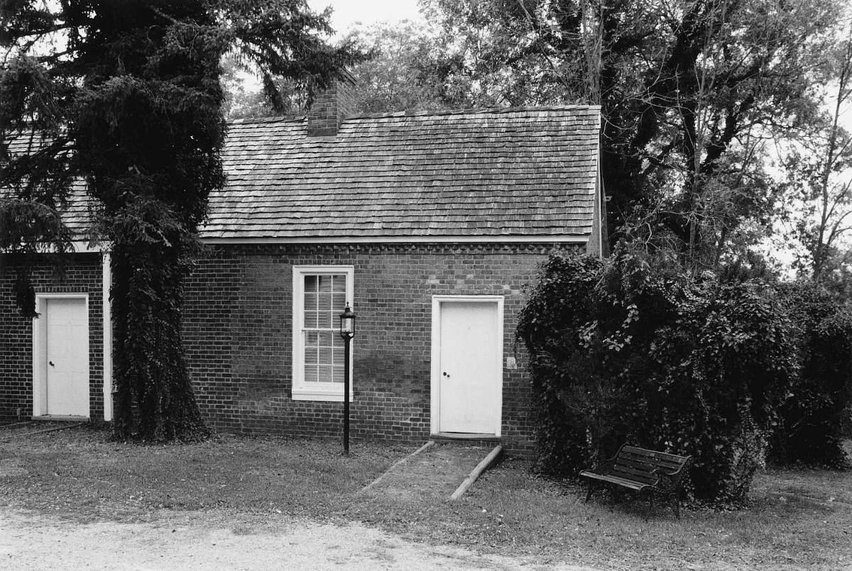 Old Clerk's Office, Chatham
