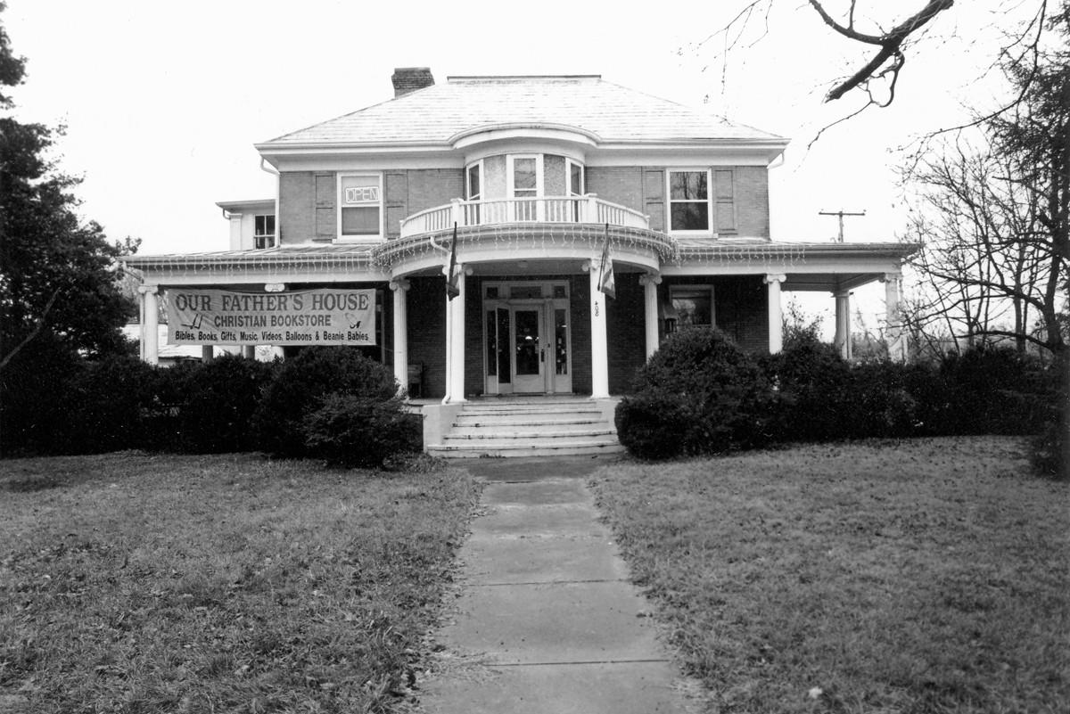 H. L. Bonham House