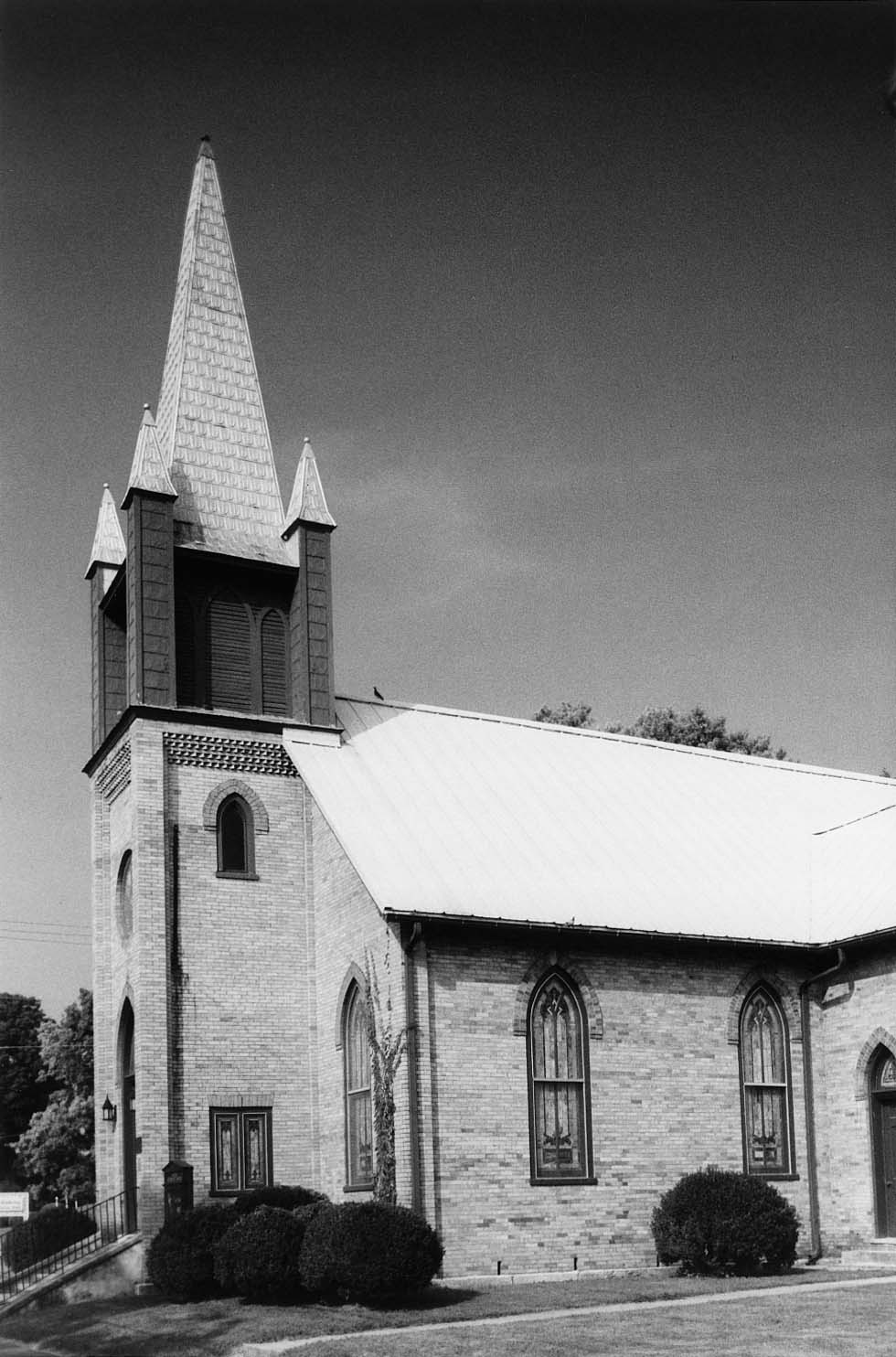 Chilhowie United Methodist Church