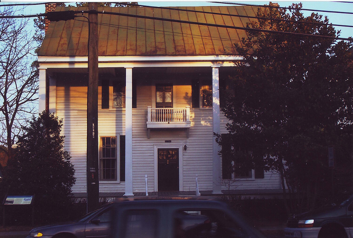 Mahone's Tavern
