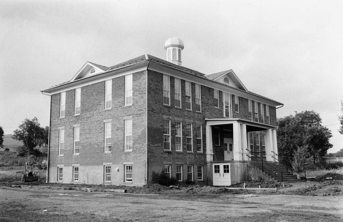 Craigsville School