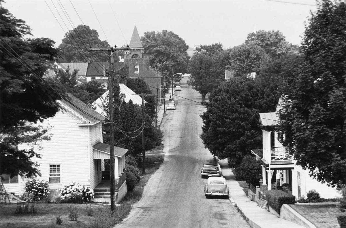 Fincastle Historic District