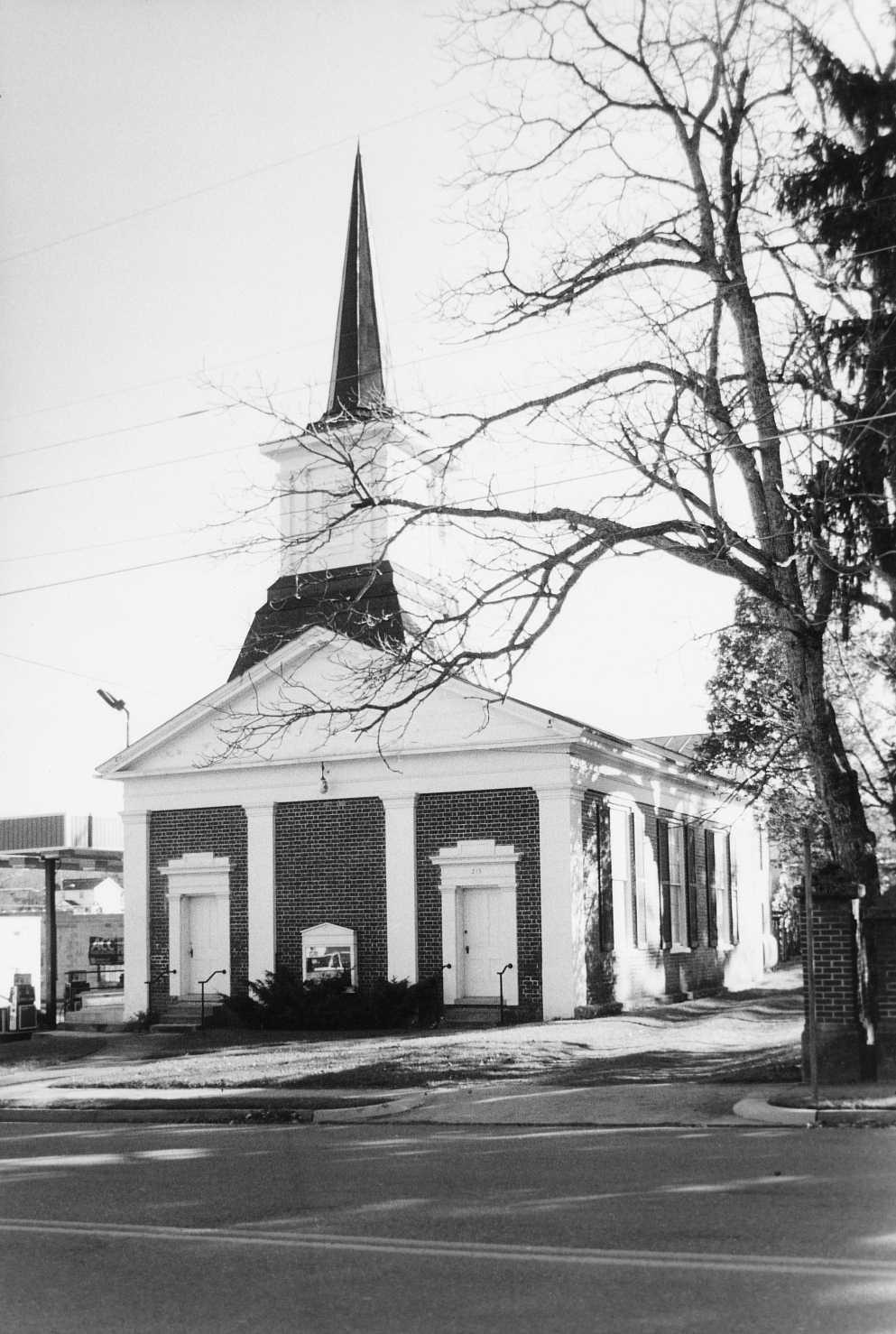 Floyd Presbyterian Church