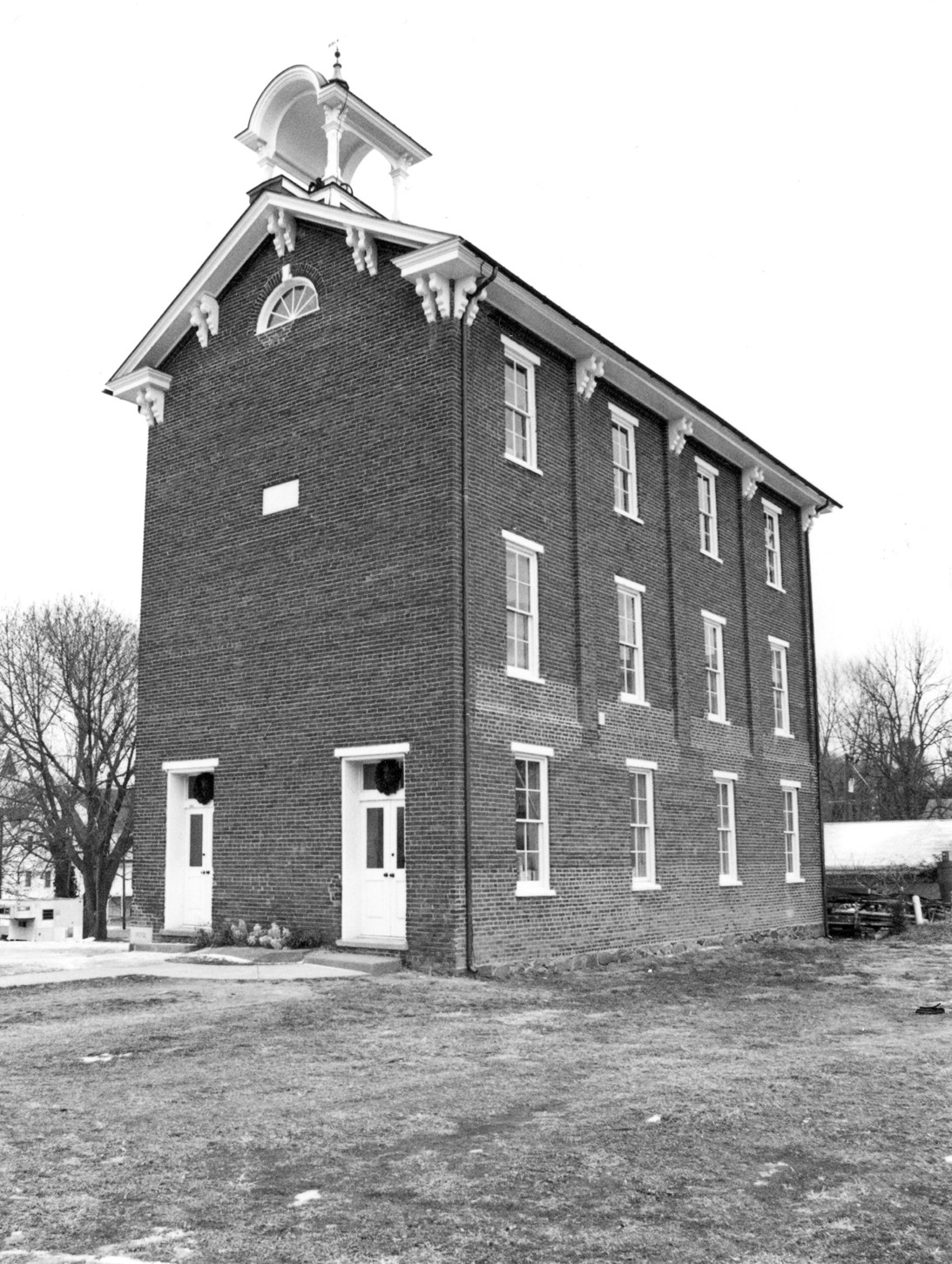 Hamilton Masonic Lodge
