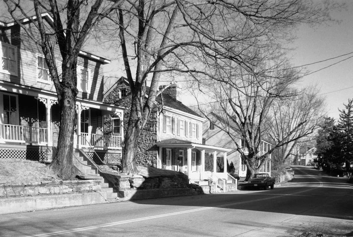 Hillsboro Historic District