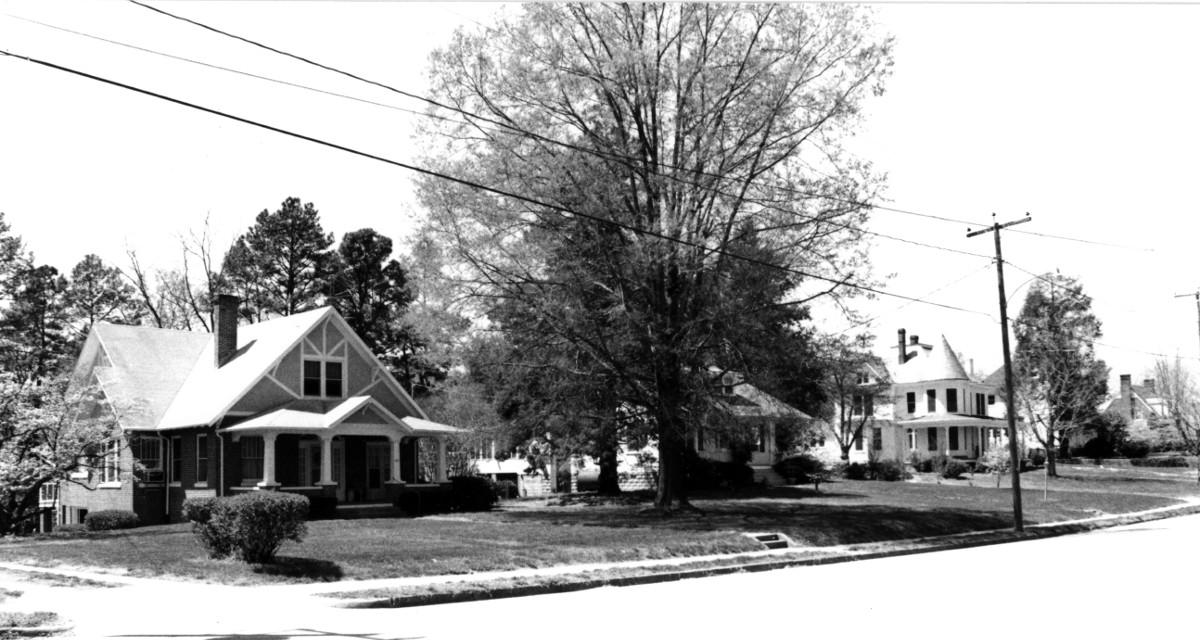 Fifth Avenue Historic District