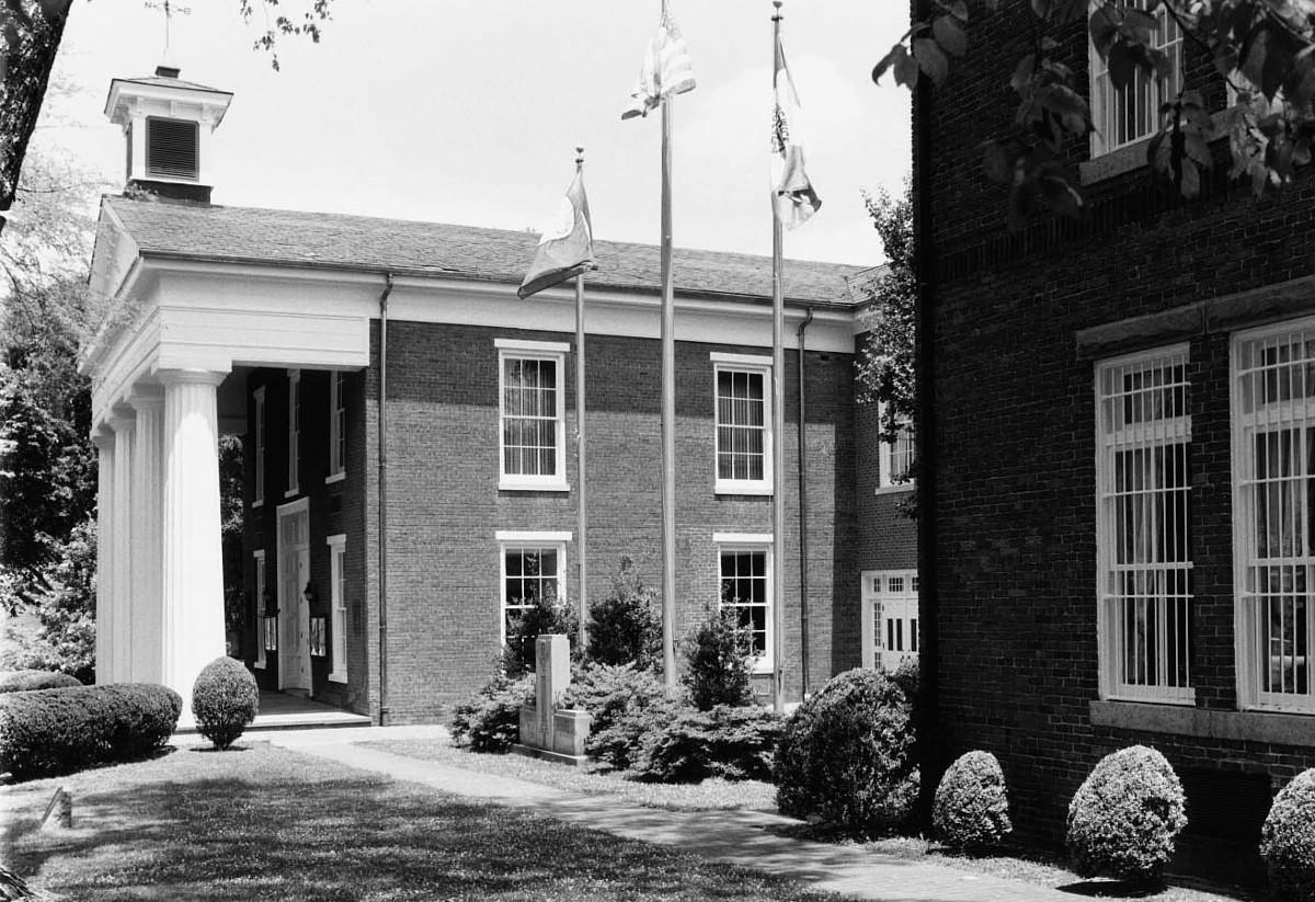 Brunswick County Court Square