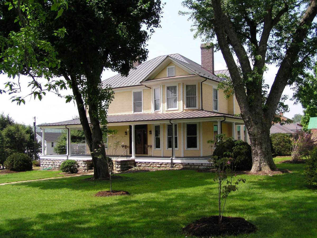 Stephen B. Quillen House