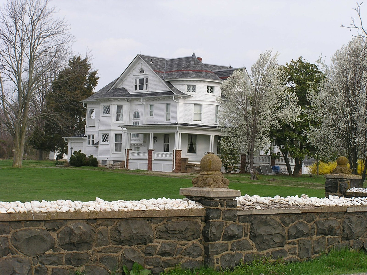 Lovettsville Historic District