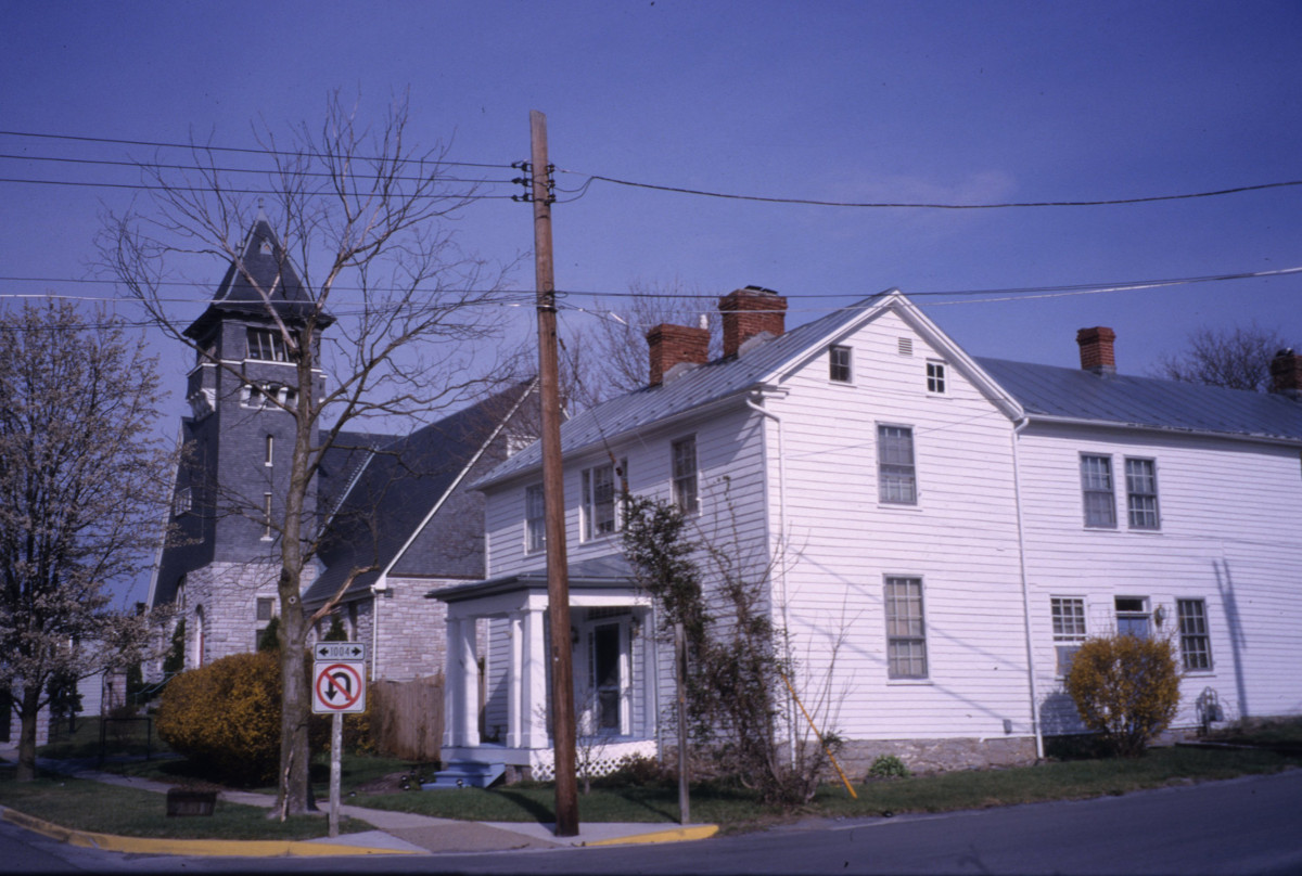 Middletown Historic District