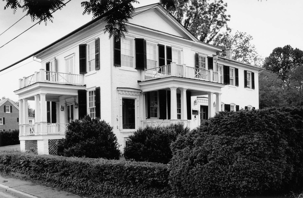 Ballard-Marshall House