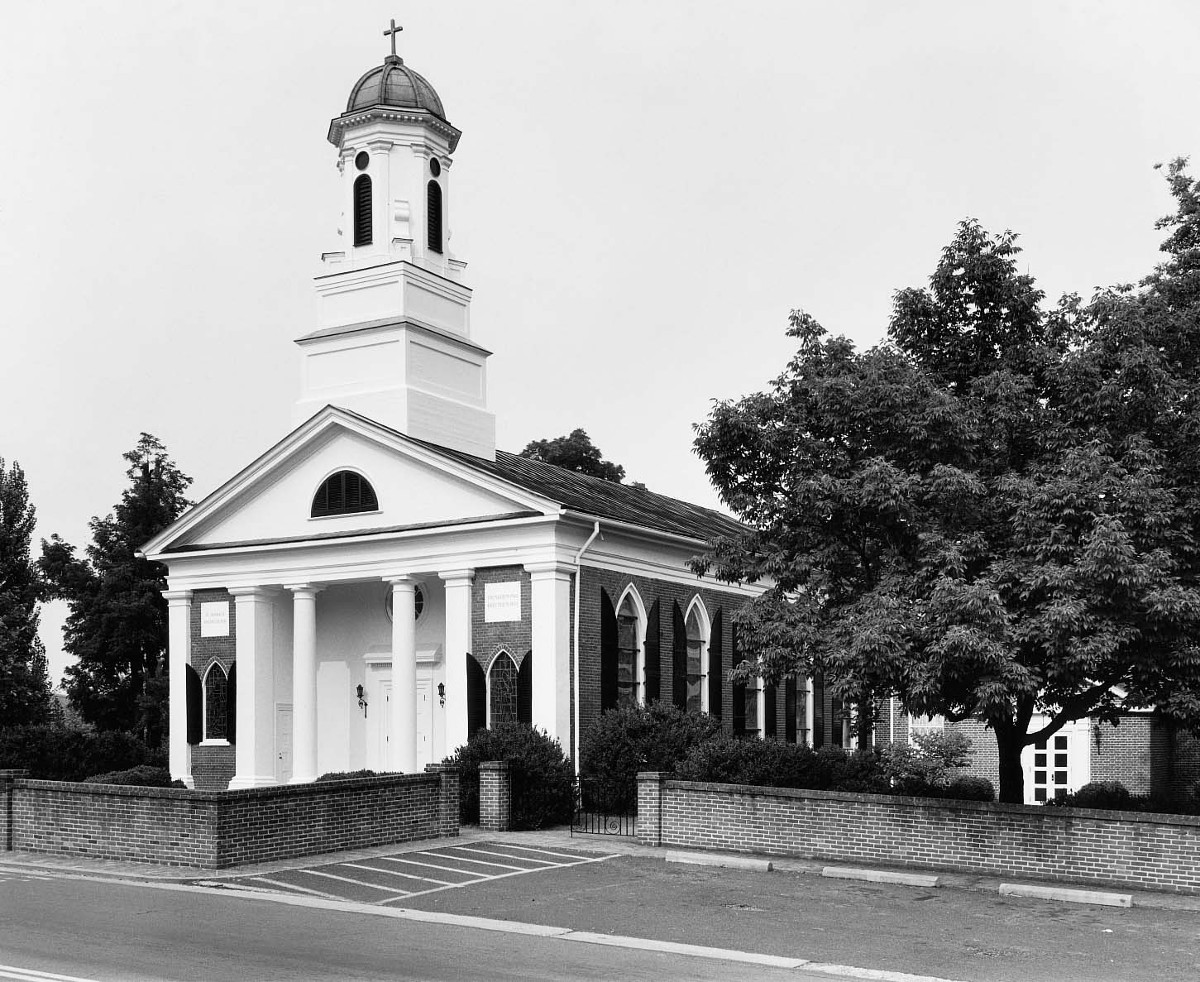 St. Thomas's Episcopal Church