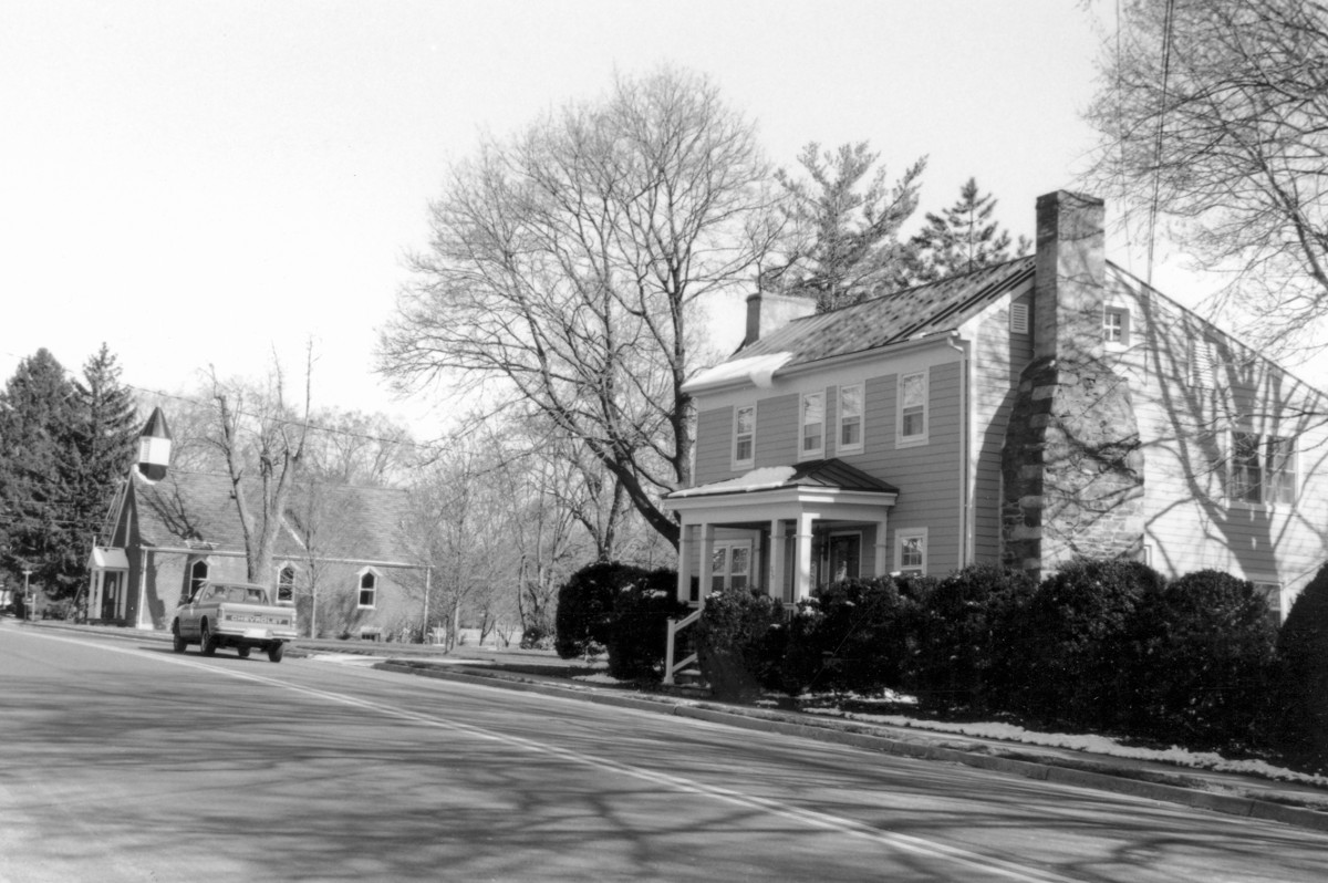 Purcellville Historic District