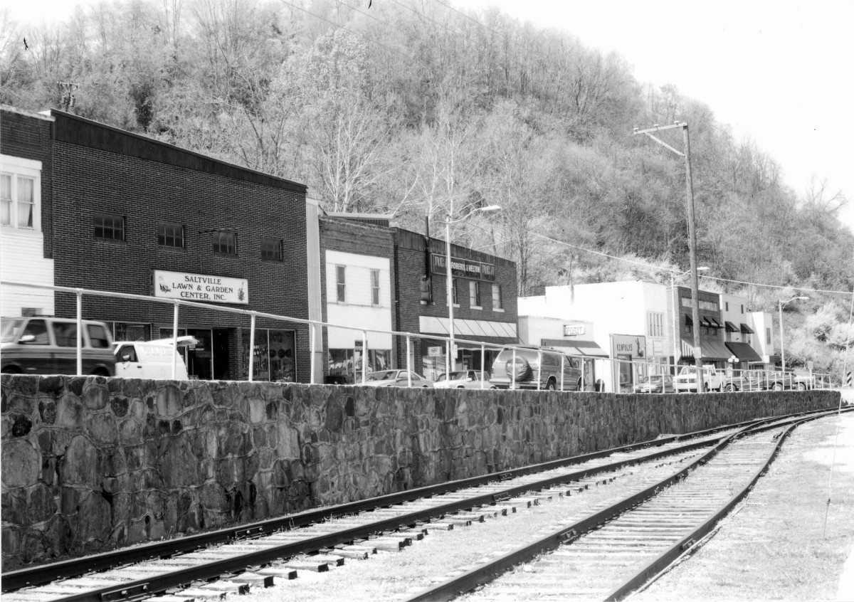 Saltville Historic District