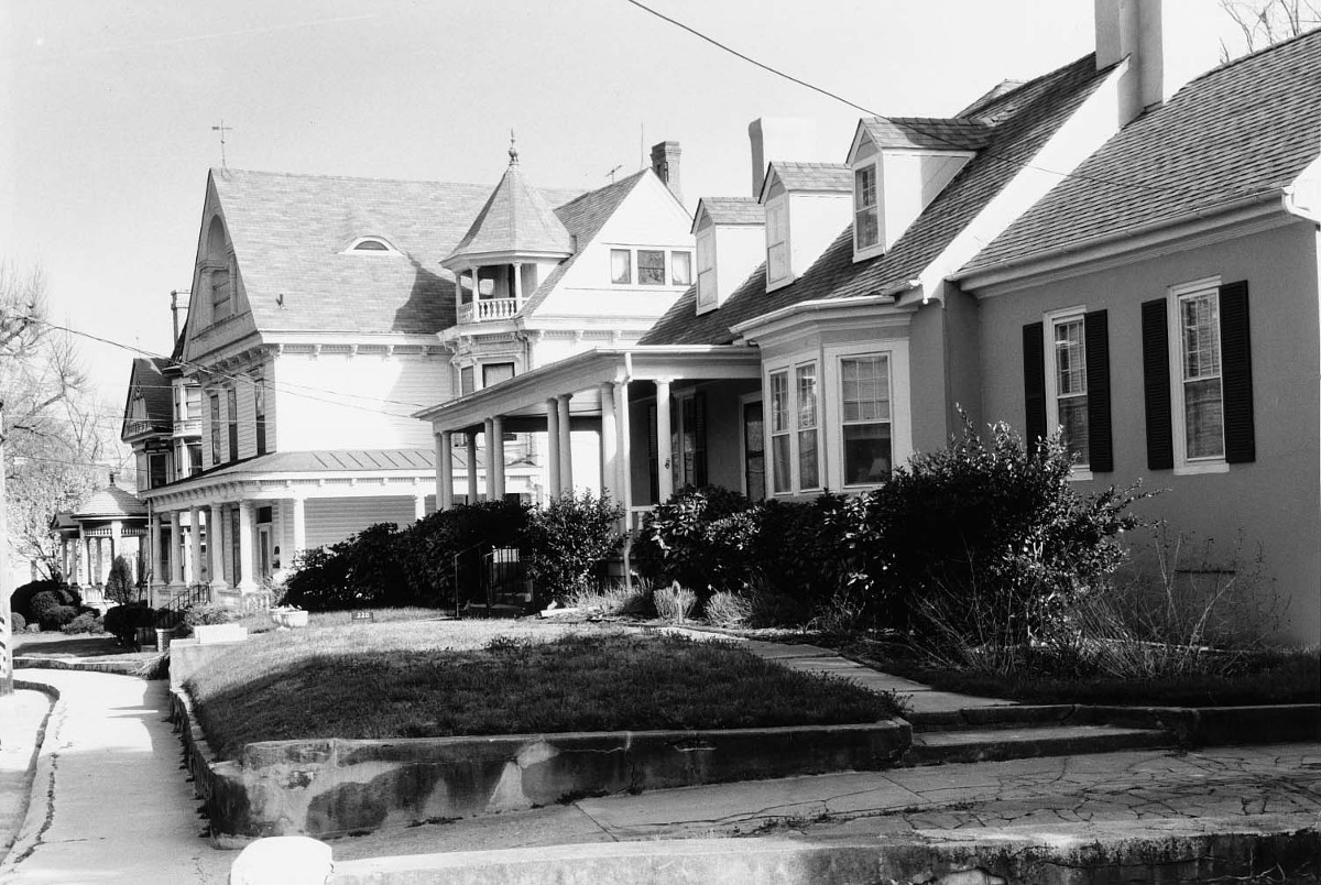 Smithfield Historic District