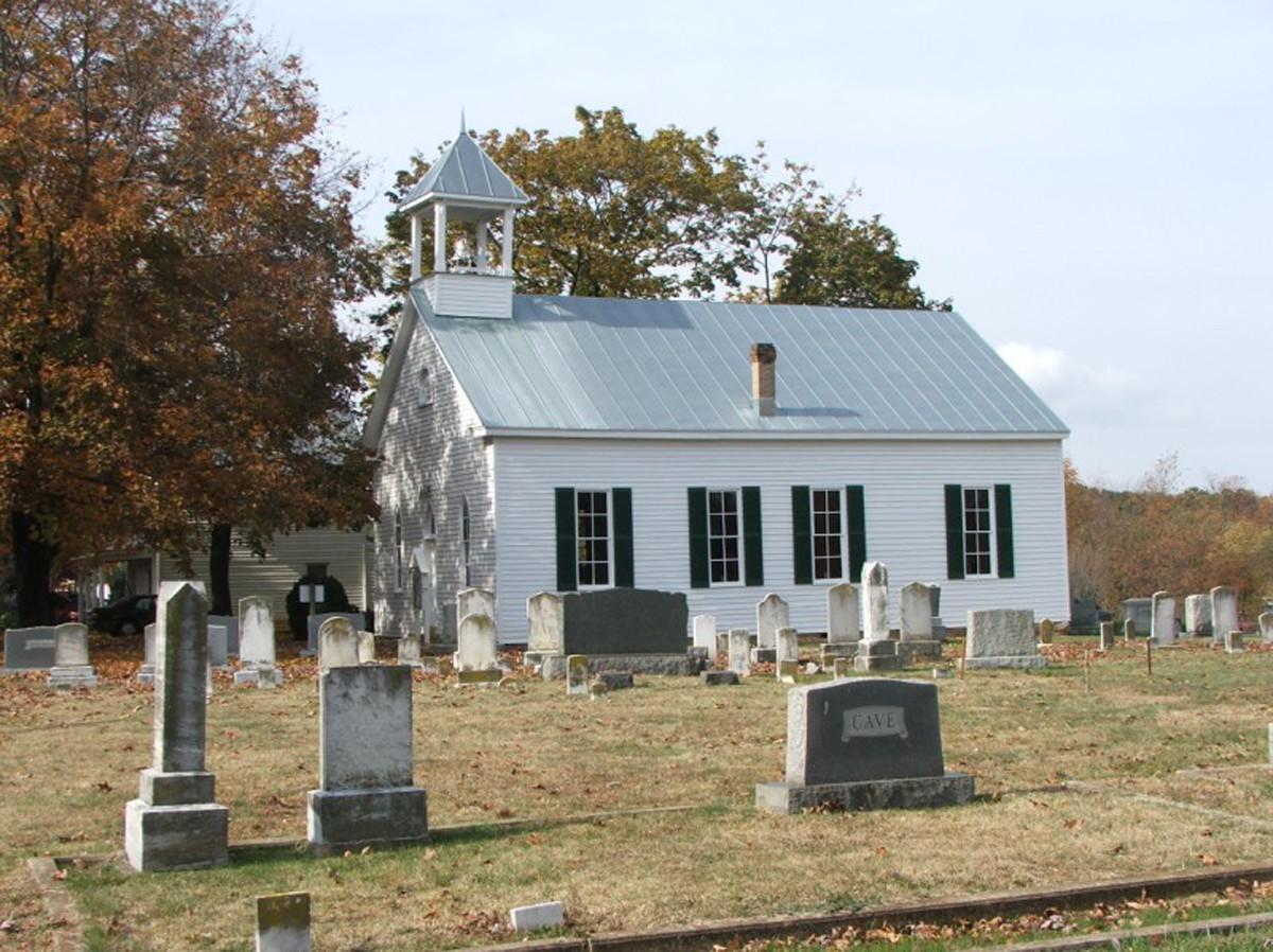 Graves Chapel
