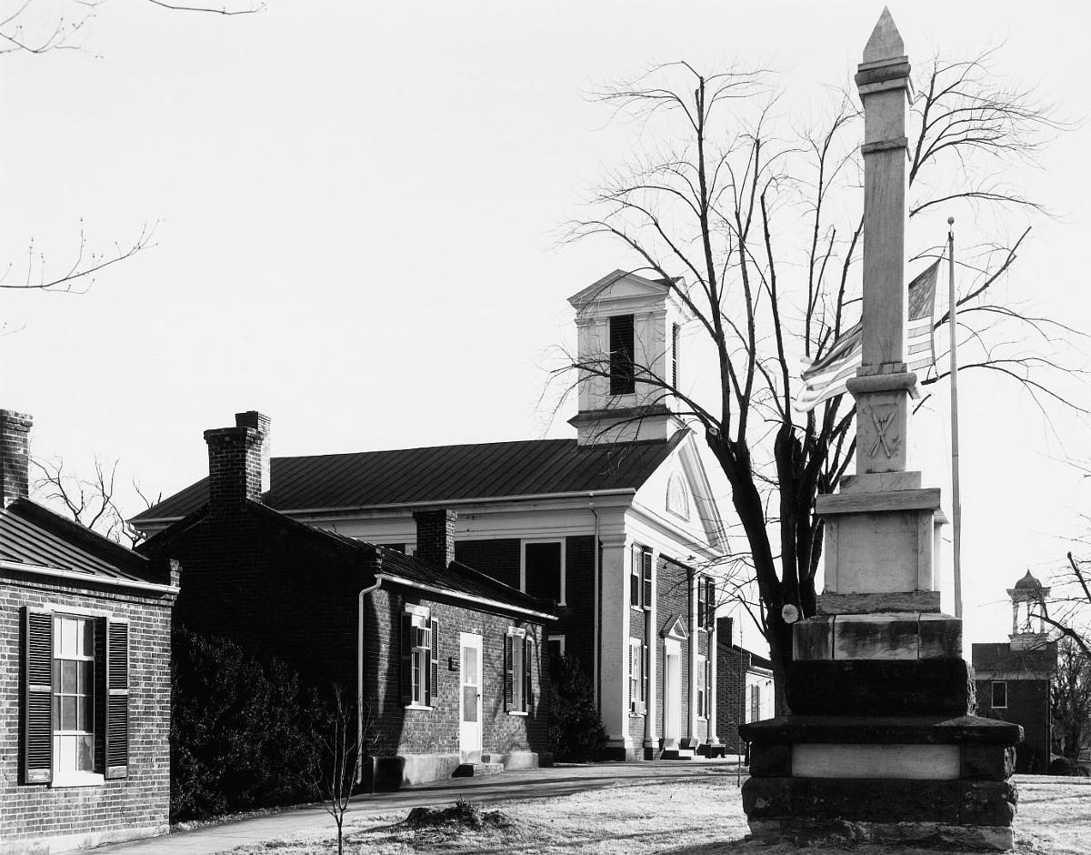 Washington Historic District