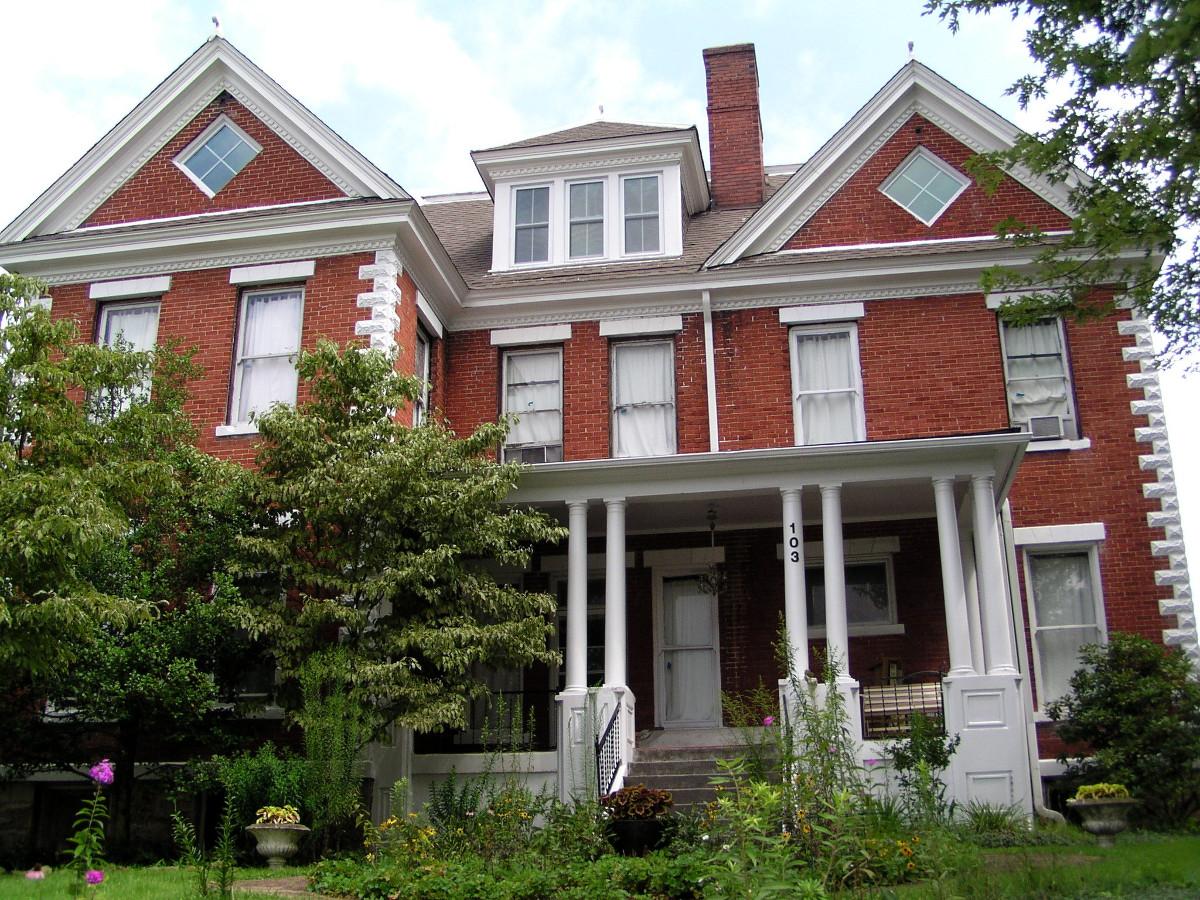 E. M. Fulton House
