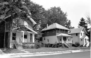 Lyon Park Historic District