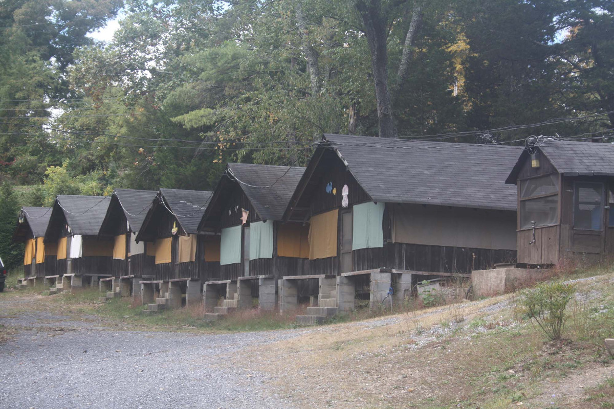 Camp Alkulana Historic District