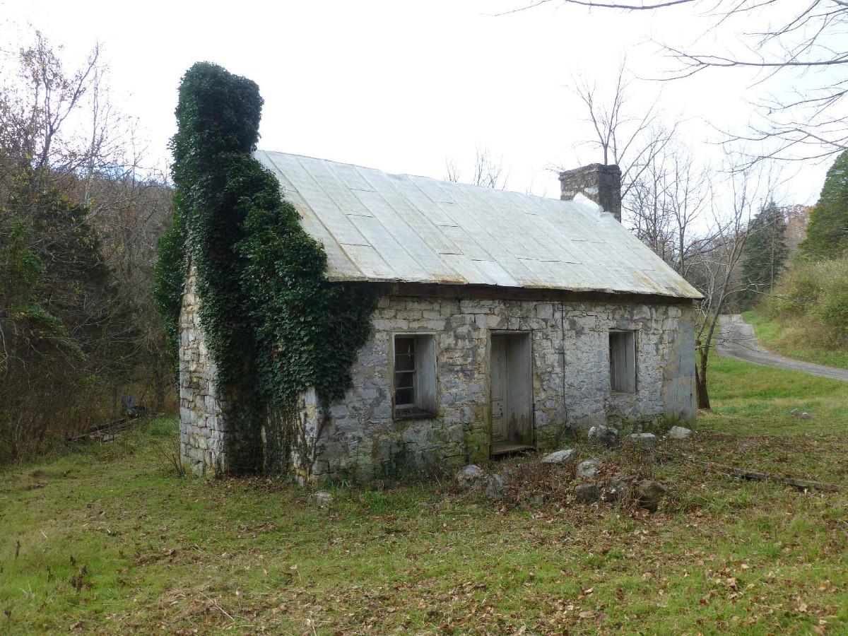 Reynolds Property