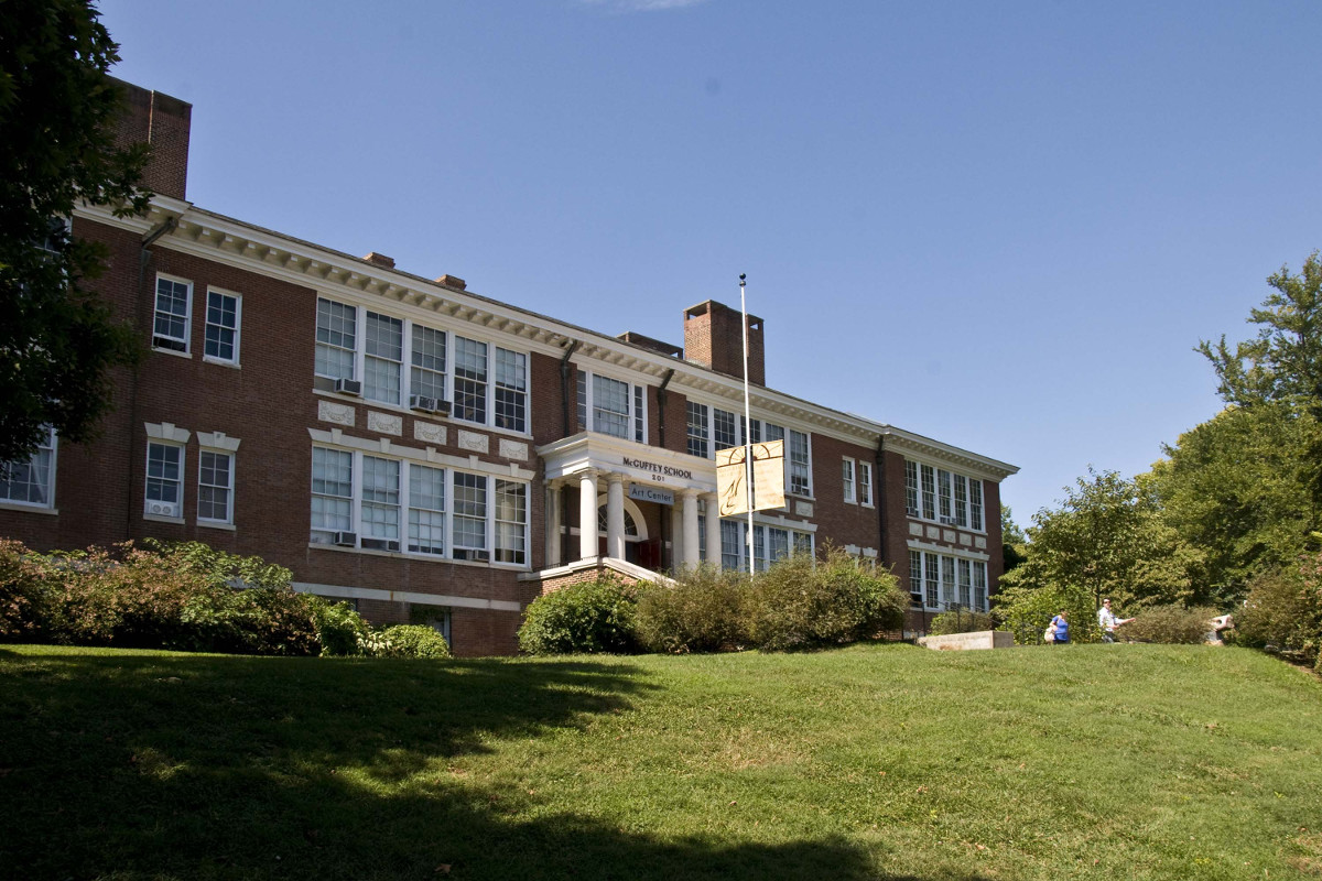 William H. McGuffey Primary School