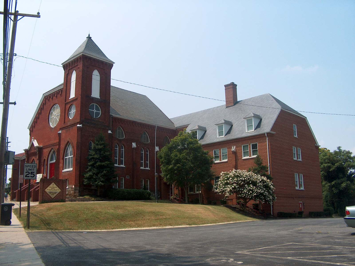 Diamond Hill Baptist Church