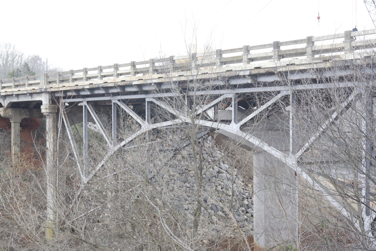 Page County Bridge No. 1990