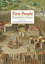 first people book cover