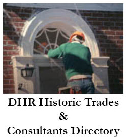 Historic trades directory