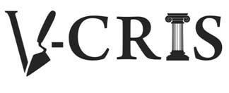 V-CRIS Logo